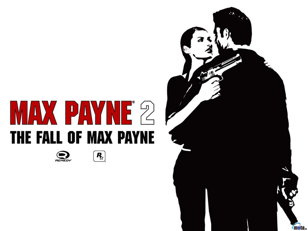 Max Payne 2 The Fall of Max Payne (Matrix)